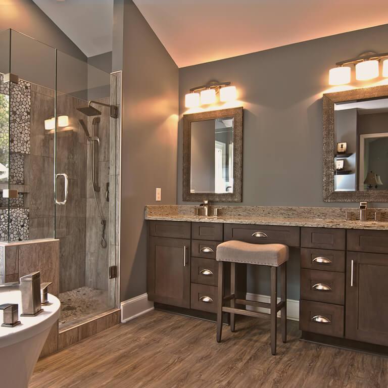 Bathroom Cabinets Custom Cabinet Solutions For Your