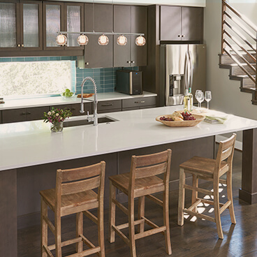Kitchen Countertops | Kitchen Counter Solutions