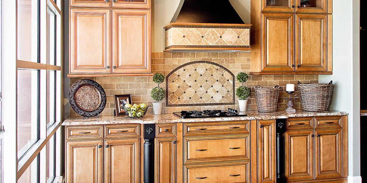 How To Select A Wood Type For Kitchen Cabinets Marsh Kitchens