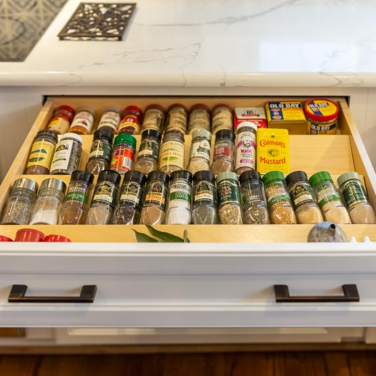 spice drawer teaser